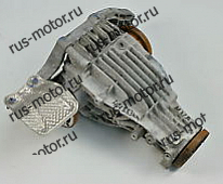 Коробка передач Audi A7 4G 3.0 TDI Differential HinterachsКПП 40883 km MNB