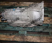 Коробка передач BMW E46 330d КПП АКПП Gearbox 306D2 204 PS Facelift