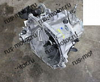 Коробка передач CITROEN BERLINGO КПП 5-ступенчатая - 9HS 10 JBDY 0004112 - 20DP63 / 223183 - Bj 2