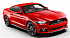 Ford USA Mustang купе VI