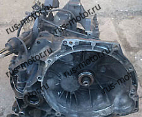 Коробка передач  КПП X54R7F096 Ford Focus (DNW) 1,8 Di TDDi 75 PS