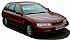 Honda Accord купе II