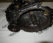 Коробка передач VW Corrado 2.0 Passat Golf 1.8 КПП 121tkm Umbau G60 02A 5Gang 16V Turbo