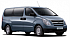 Hyundai H-1 Travel/Starex