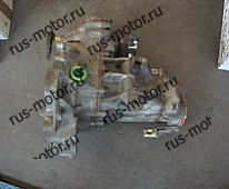 Коробка передач КПП VW Caddy II контрактный Kennbuchst. FVW  DRZ ERZ DUS