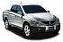 Ssangyong Actyon sports пикап I