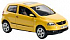 Volkswagen Fox хэтчбек